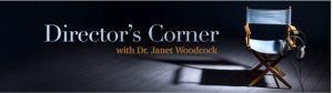 director corner