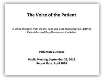 PFDD_Parkinson