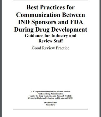 fda briefs – drug and device digest, Presentation templates