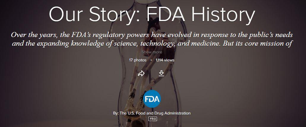 Drug & Device Advisory Group – Drug and Device Digest